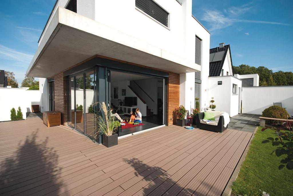 holz f r den au enbereich holz oberfeld. Black Bedroom Furniture Sets. Home Design Ideas